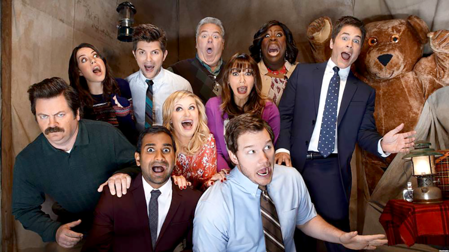 Parks+and+Recreation+The+Beginning+of+Quarantine+Reunions%3F