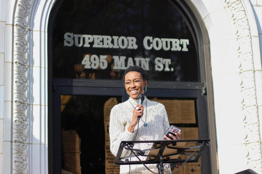"Black History Month Takes to Rural Northern California Small Town ""Placerville"""