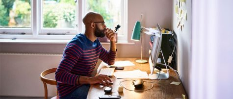 The Continued Shift Toward Remote Work & How It Effects Incoming Grads