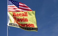 Republicans Looking to Recall Governor Newsom