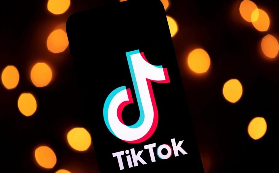 TikTok+looks+to+%E2%80%98promote+kindness%E2%80%99+with+new+pop-up+feature