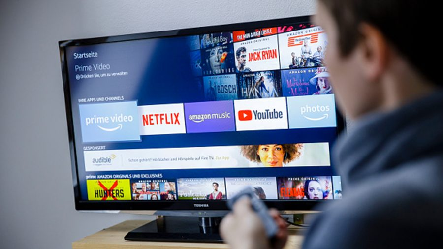 The Age of Streaming Services
