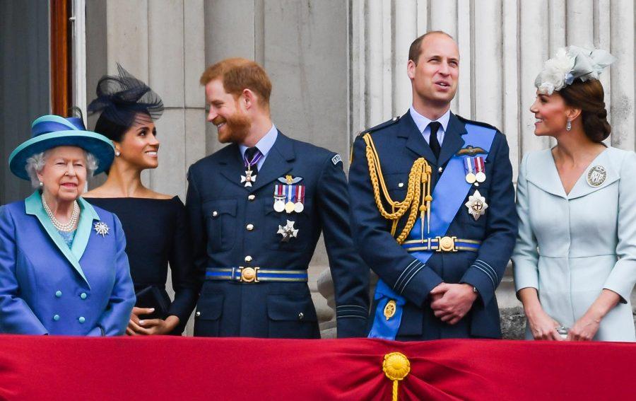 Royal Accusations