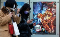 Demon Slayer: Mugen Train, The Savior of Movie Theatres