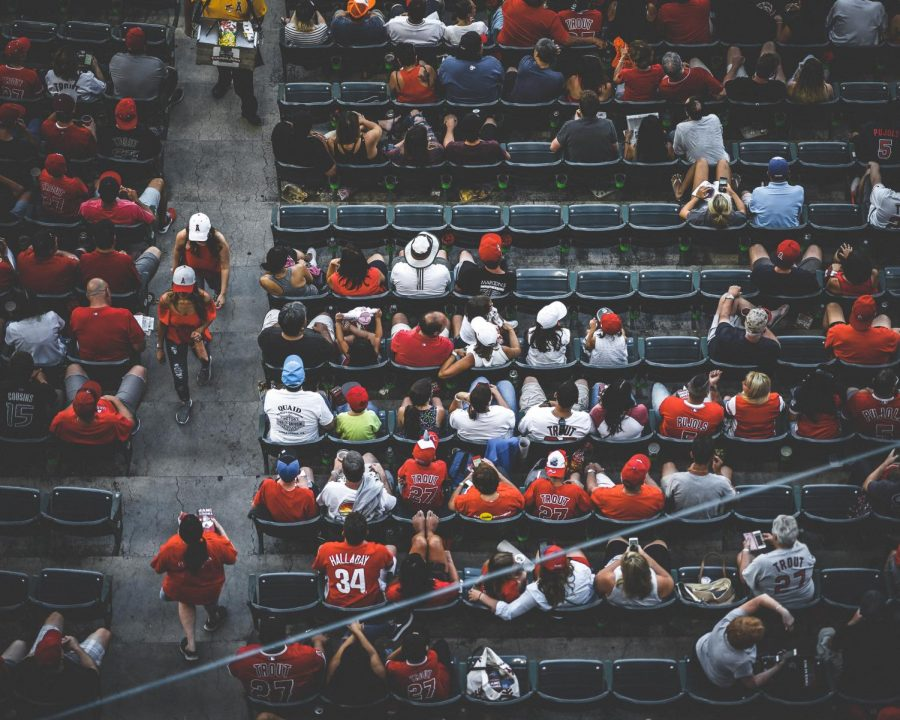California State University, East Bay Unsure of Fan Attendance for Fall