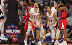 On the back of the women's March Madness controversy, the NCAA must do better