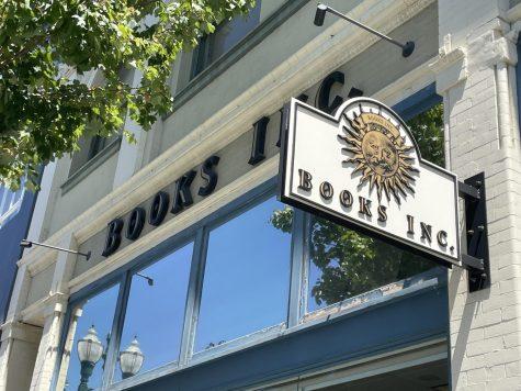 Bay Area Bookstores