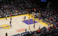 A number of injuries surfacing around the NBA league during basketball playoffs