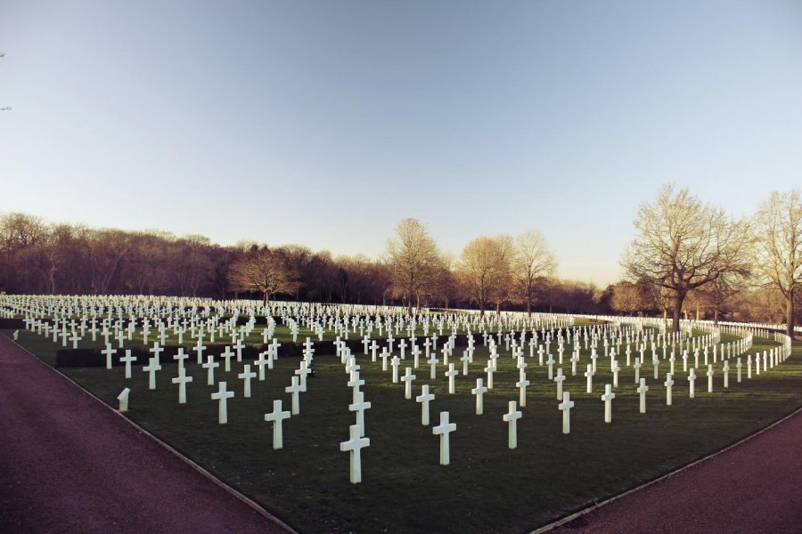 Remembering U.S. Troops: the Facade of Memorial Day