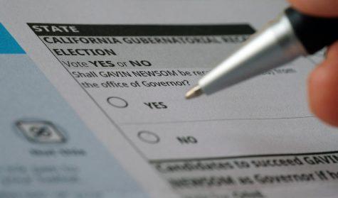 Newsom v Elder: An Offseason Gubernatorial Election
