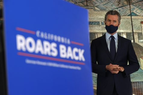 The California Gubernatorial Recall Election