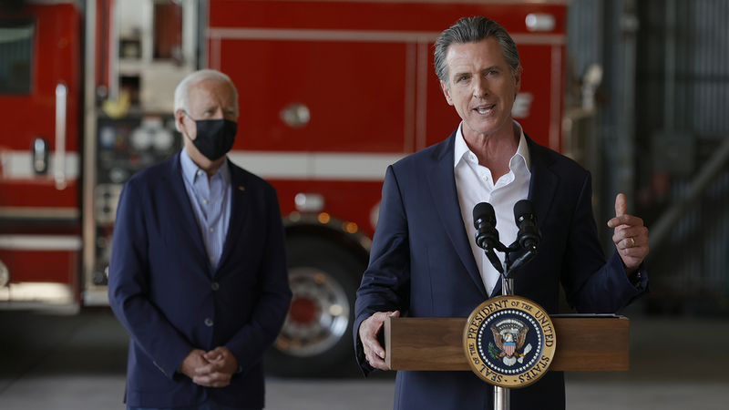 """""""Who Refuses a Cup of Sugar?:"""" Partisan Fault Lines Within California Politics"""