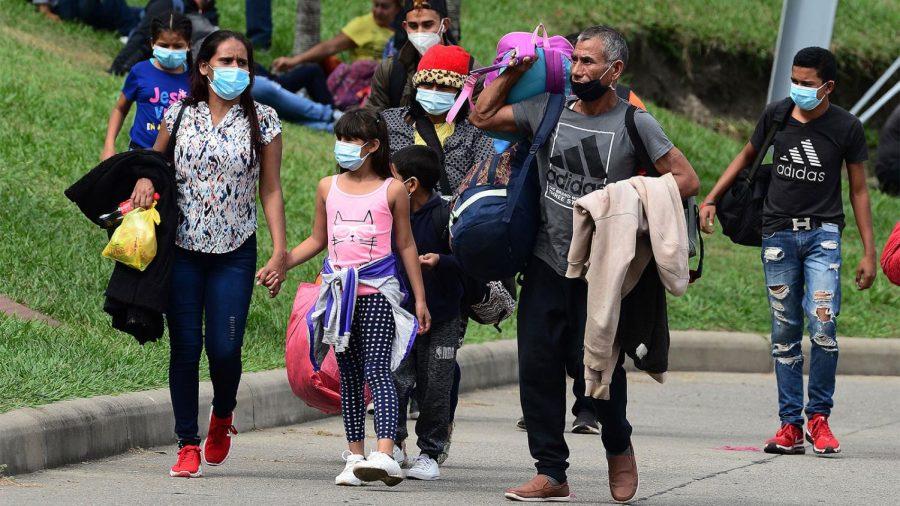 Crisis at the Border