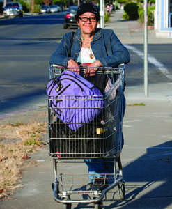 Homeless Population In Alameda County Declines