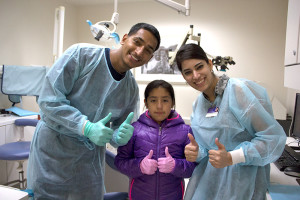 Union City dental clinic provides free treatments and screenings for  underserved children