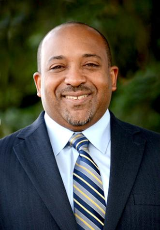 Rodney Loche runs for city council seat