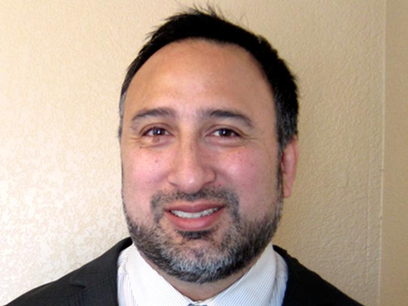 Gallegos runs for Hayward City Council - Hayward General Municipal Election for Mayor & City Council: June 3