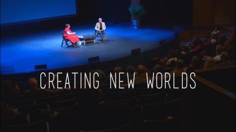 Creating New Worlds
