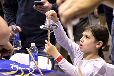 San Mateo's 8th annual Maker Faire