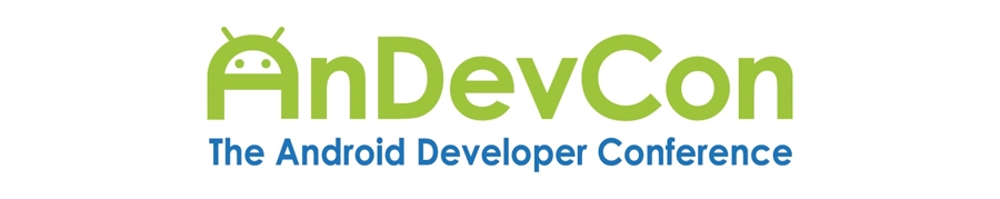 AnDevCon Arrives in San Fransisco
