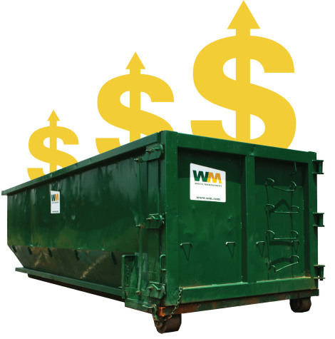 Hayward garbage rates increase