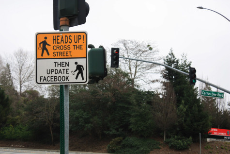 City of Hayward installs creative signs