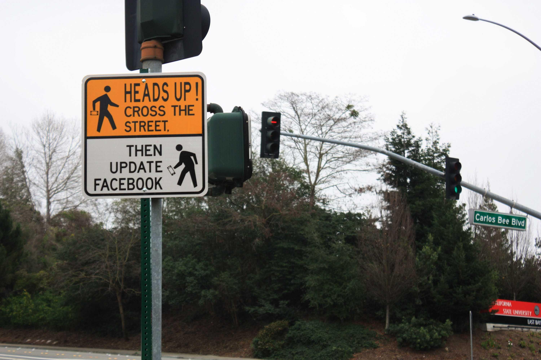 City of Hayward installs creative signs – The Pioneer