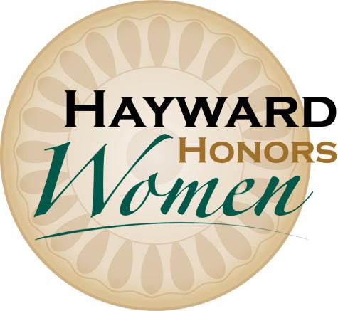 City of Hayward celebrates women