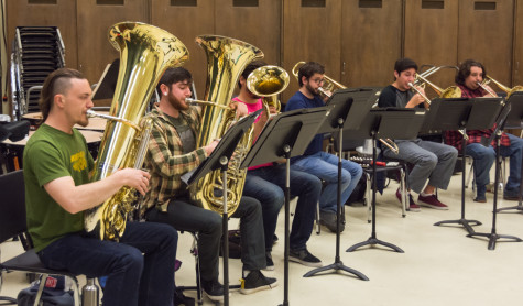 Wind Symphony to perform at CSUEB