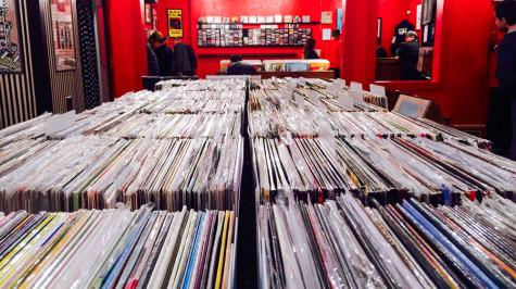 Oakland record store expands to SF
