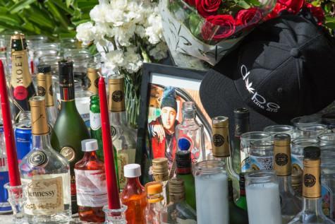 South Hayward man shot and killed