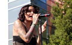 Kehlani's laptop stolen during the Mayhem