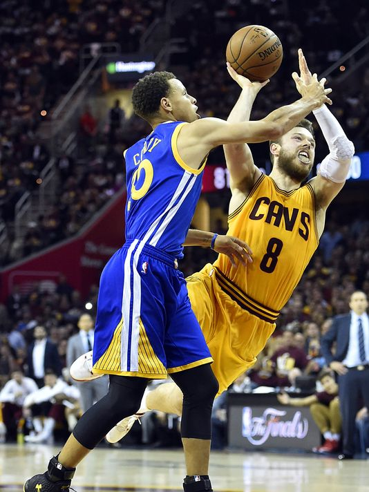 Golden State on cusp of championship