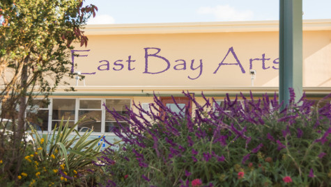 East Bay Arts High School scheduled for closure