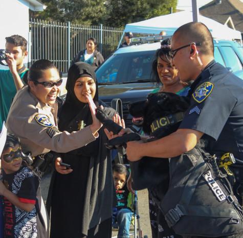 Policía añade más oficiales