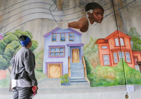 Detención realizada en la muerte a tiros de muralista