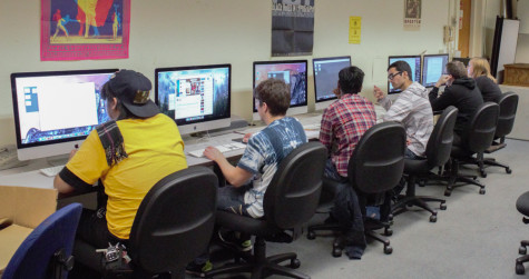 CSUEB hosts quarterly game creating contest