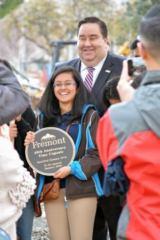 Fremont celebrates the big 60