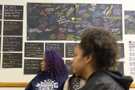 """""""Afro Room"""" first of its kind at CSUEB"""