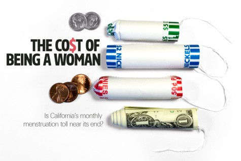 The Cost of Being a Woman