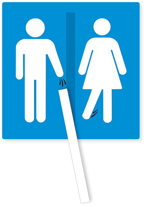 Students%2C+staff+push+for+all+gender+bathroom