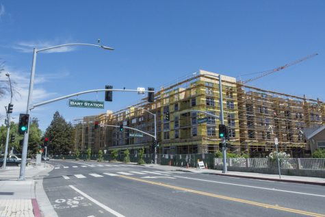 CSUEB expands housing on and off campus