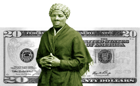 Money makeover: The new face of $20 is female