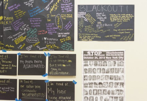 ASI proposes CSUEB's first African American resource center