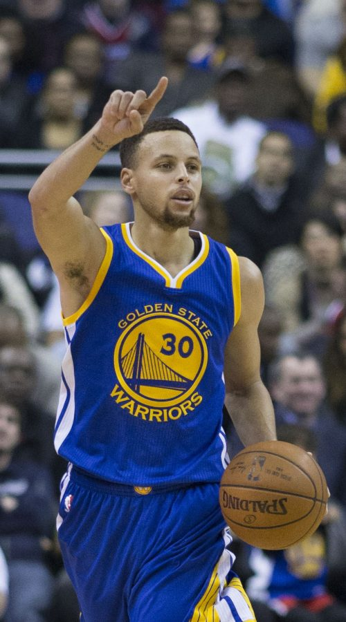 Warriors win without Curry