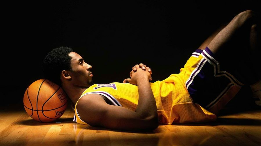 I don't want to be the next Michael Jordan, I only want to be Kobe Bryant.