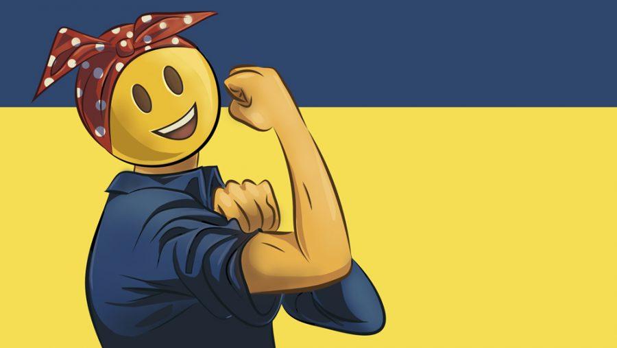 Is+emoji+the+new+feminism%3F