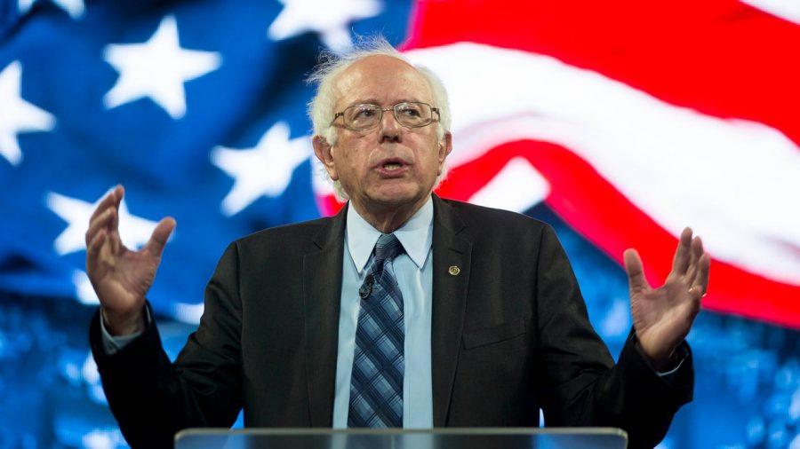 Bernie Sanders will not stop the 'Bern'