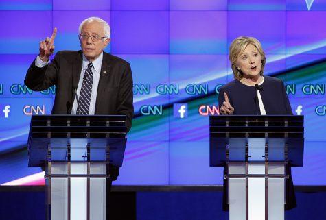 The undemocratic, Democratic Party