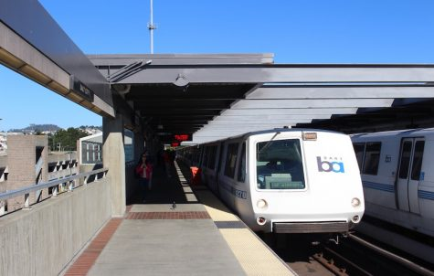 New project to reduce BART track noise